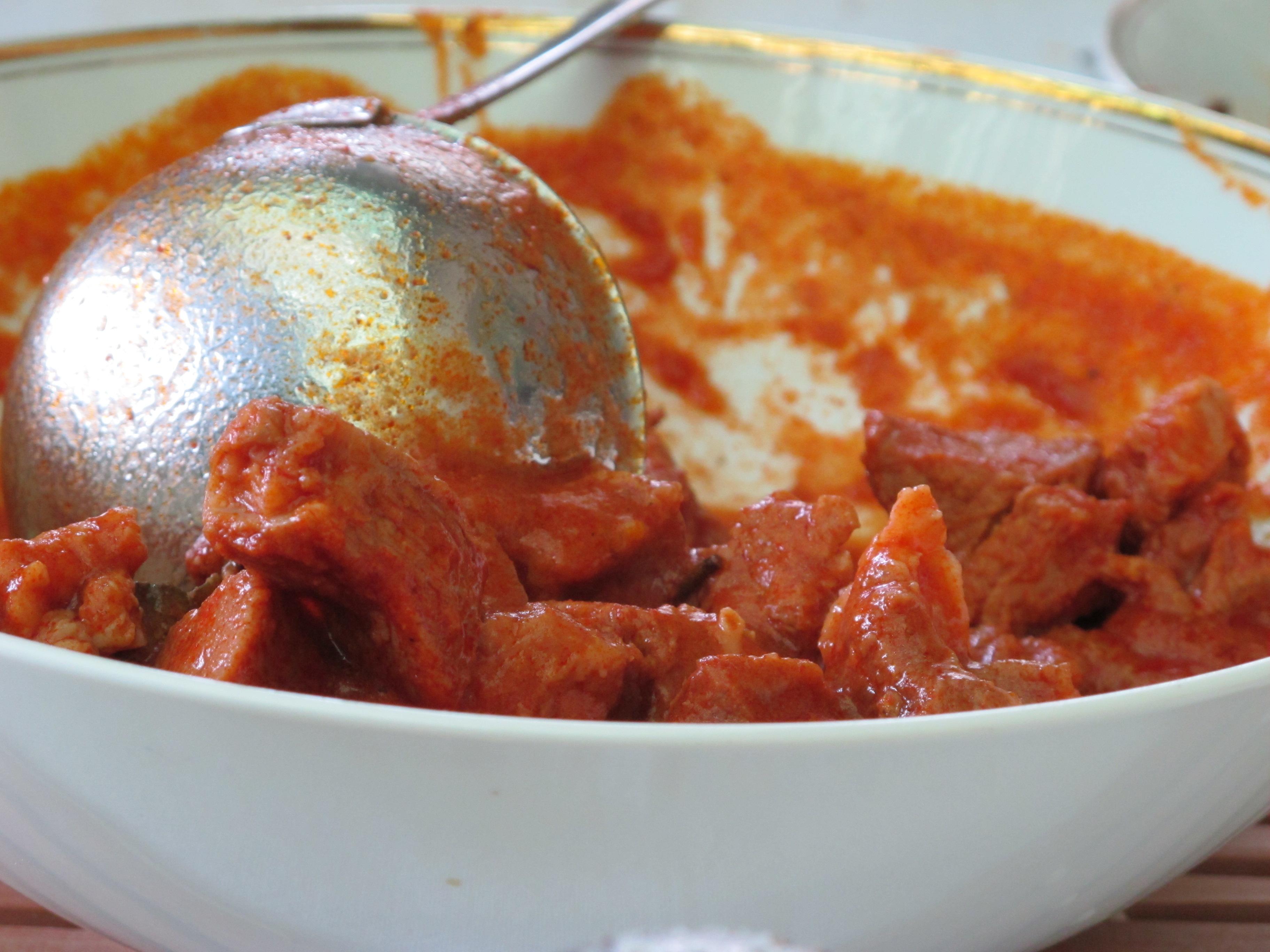 Veal Paprikash Recipes — Dishmaps