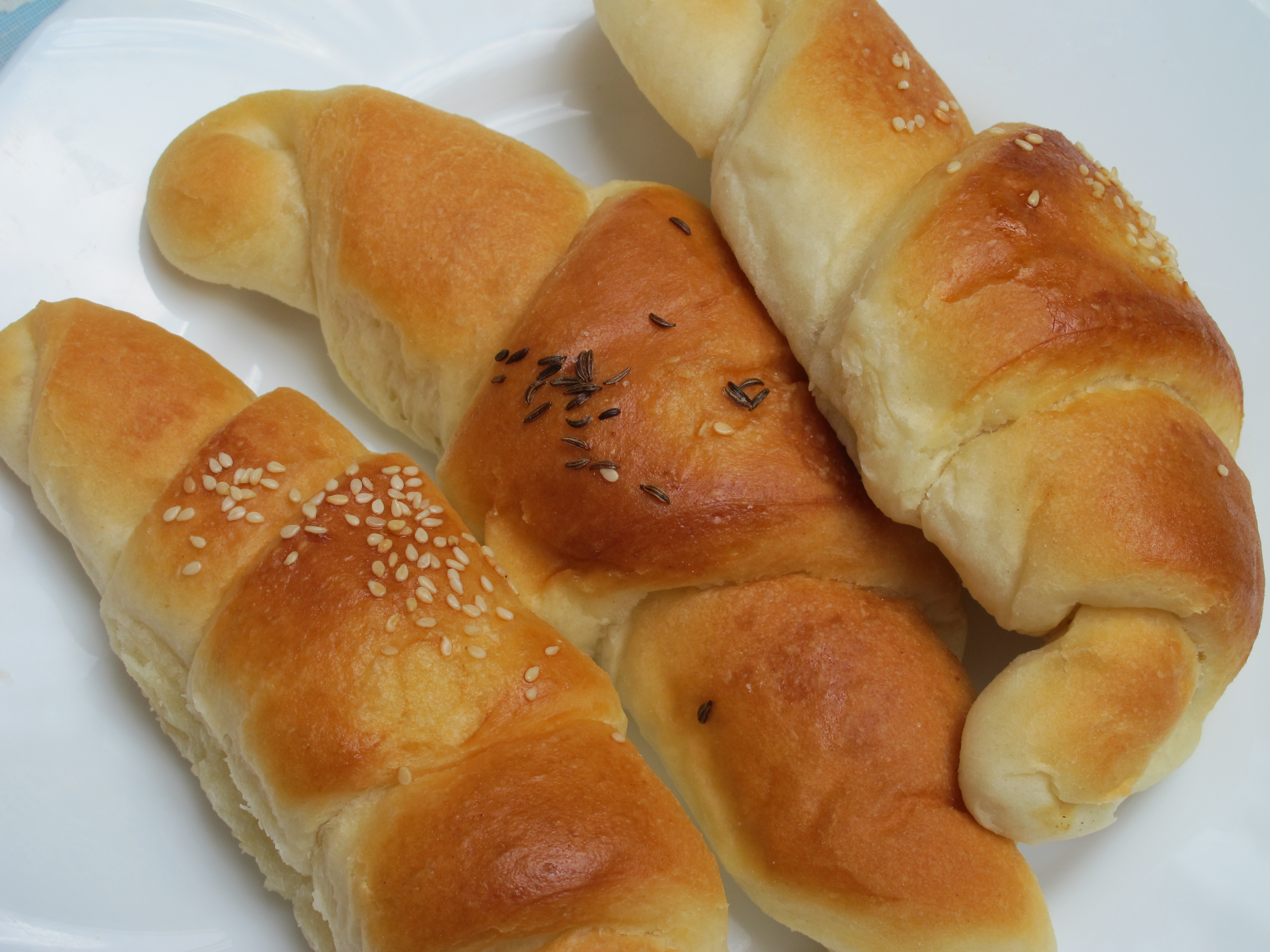 Communication on this topic: Croissant Dough Recipe, croissant-dough-recipe/