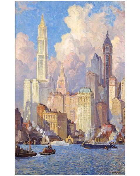 478px-Colin_Campbell_Cooper,_Hudson_River_Waterfront,_N.Y.C